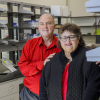 Mooney Lab: A Son's Legacy Through Significant Health Research