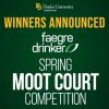Jean-Marie Anderson and Christine Barfield Win Baylor Law's 2021 Faegre Drinker Spring Moot Court Competition