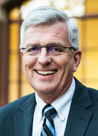 R. Robert Creech
