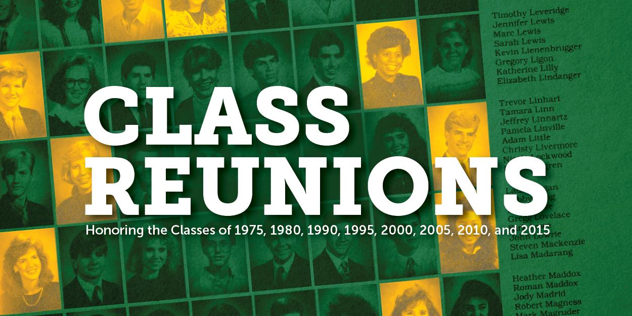 Class Reunions