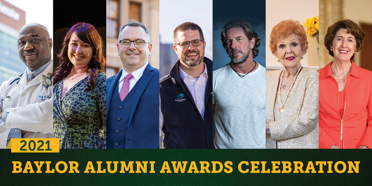 Alumni Awards Celebration