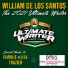 William de los Santos Wins Baylor Law's 2021 Ultimate Writer Competition