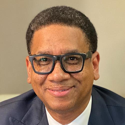 Rev. Dr. Tyshawn Gardner