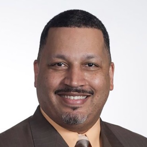 Rev. Dr. Lance Watson