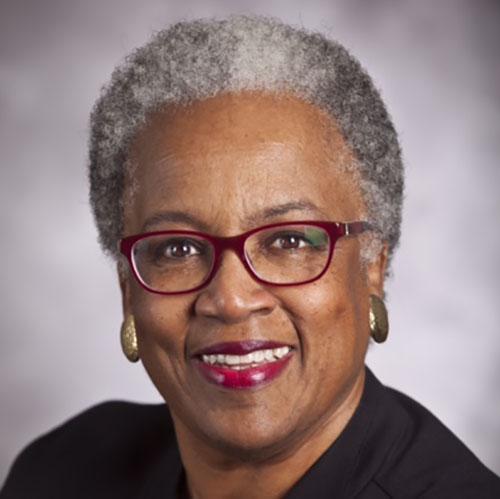 Rev. Dr. Teresa Fry Brown