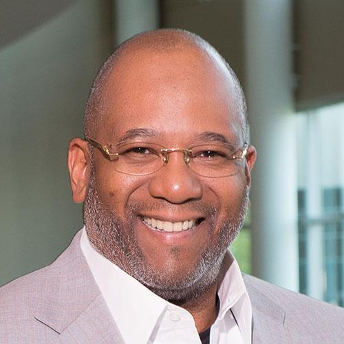 Rev. Dr. Ralph Douglas West