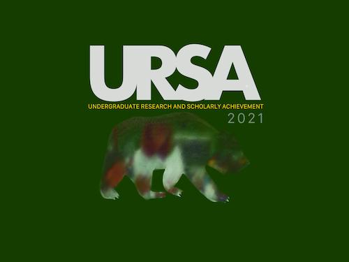 URSA Scholars Week 2021