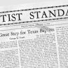 Baylor Libraries Partnership Brings Baptist Standard Newspapers Online