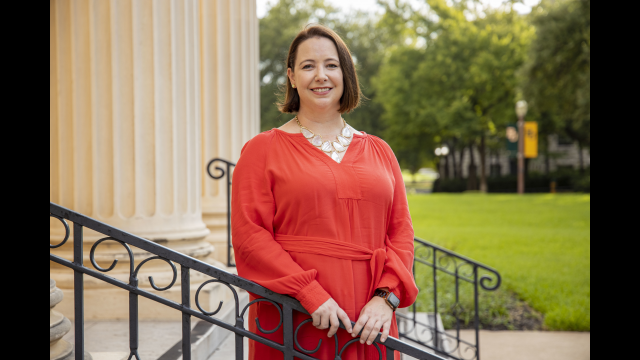 Full-Size Image: Tonya Davis, Ph.D.