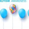 [Autism Awareness Month]