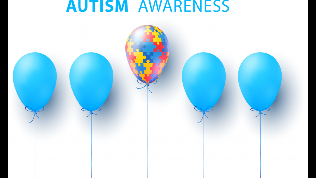 Full-Size Image: Autism Awareness Month