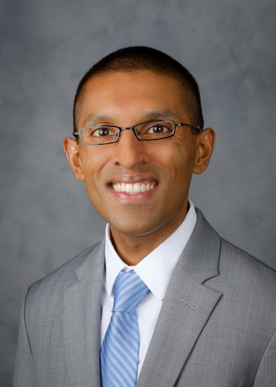 Sandeep Mazumder, Ph.D.