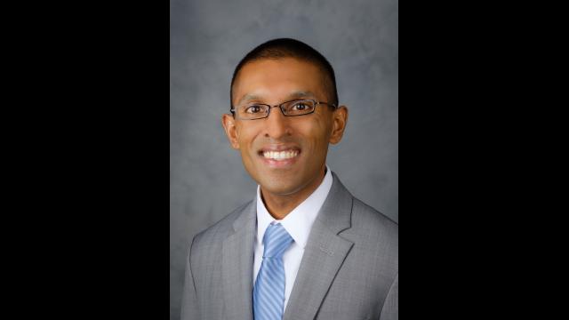 Dr. Sandeep Mazumder Appointed Crenshaw Dean of Baylor's Hankamer School of Business