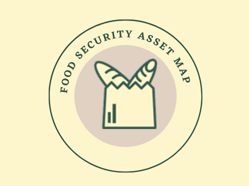 Asset Map icon