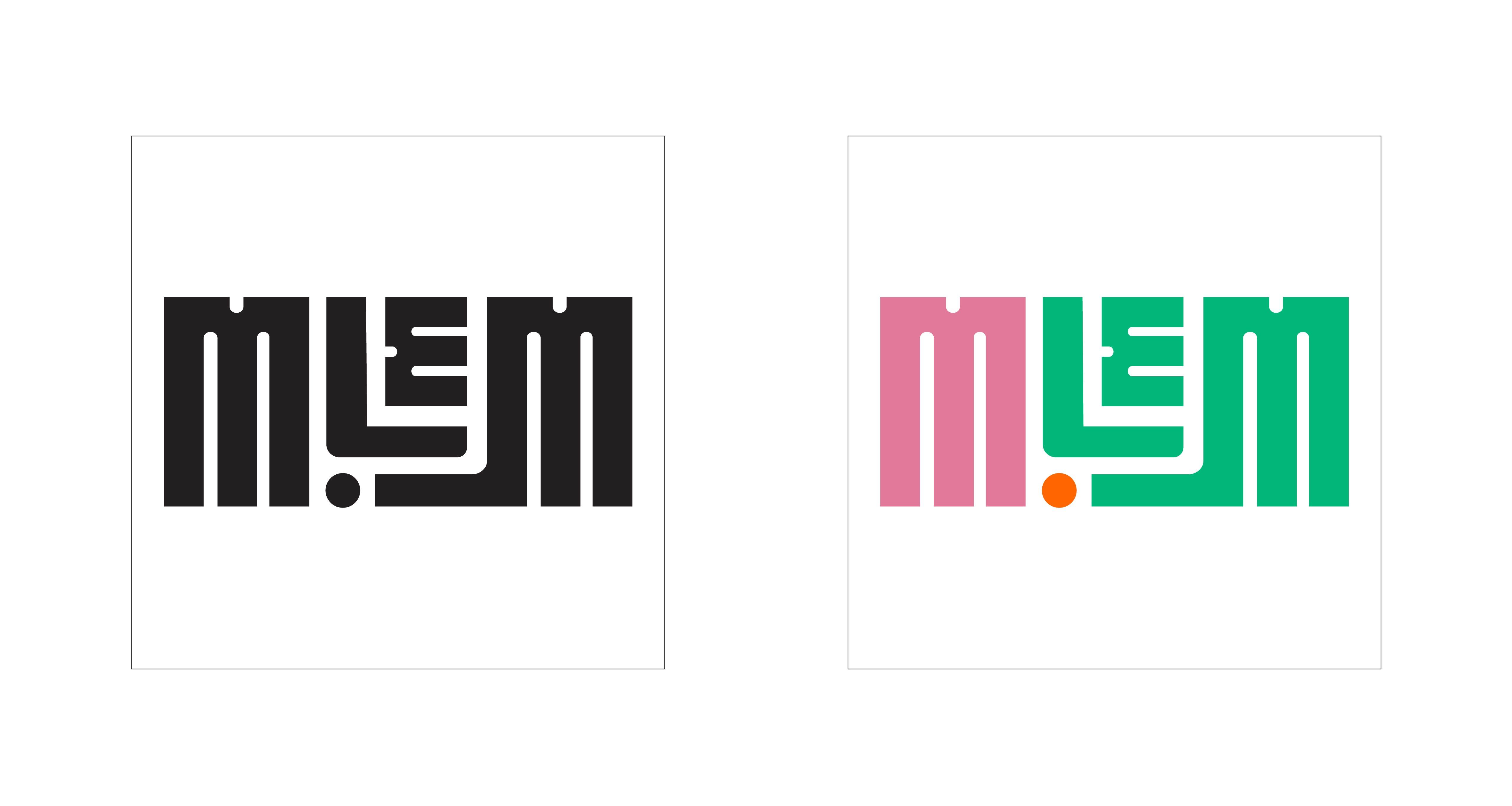 Maggie Lemley, M.Lem Design Branding Brand Identity, Spring 2021