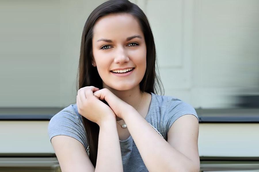 Student Profile: Catherine Ledoux