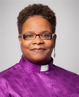 Bishop LaTrelle Miller Easterling