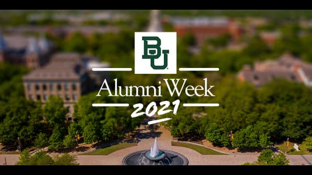 Baylor Alumni Week