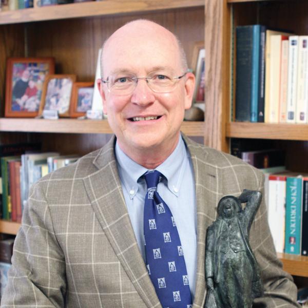 Dr. John Belew