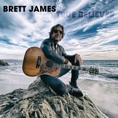 Brett James
