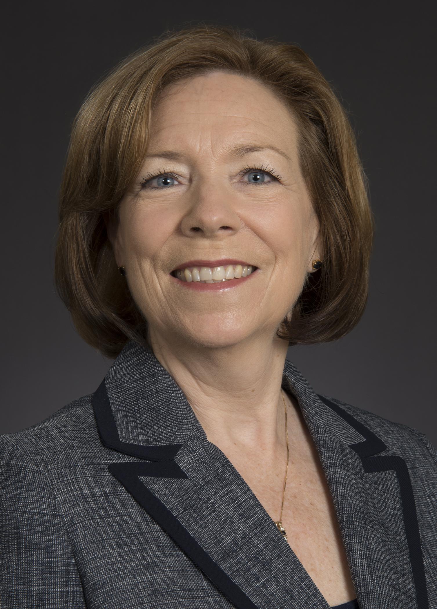 Dr. Linda Plank, LHSON Dean