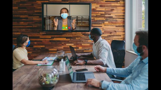 Full-Size Image: job communication