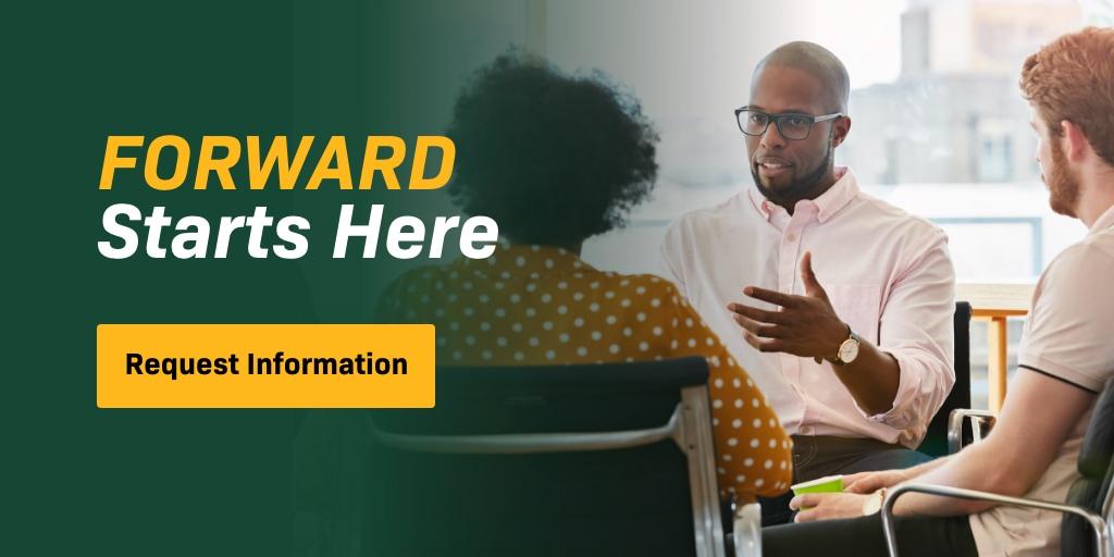 EdD Online: Forward Starts Here