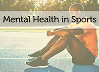 Mental Health & Sports Course Image