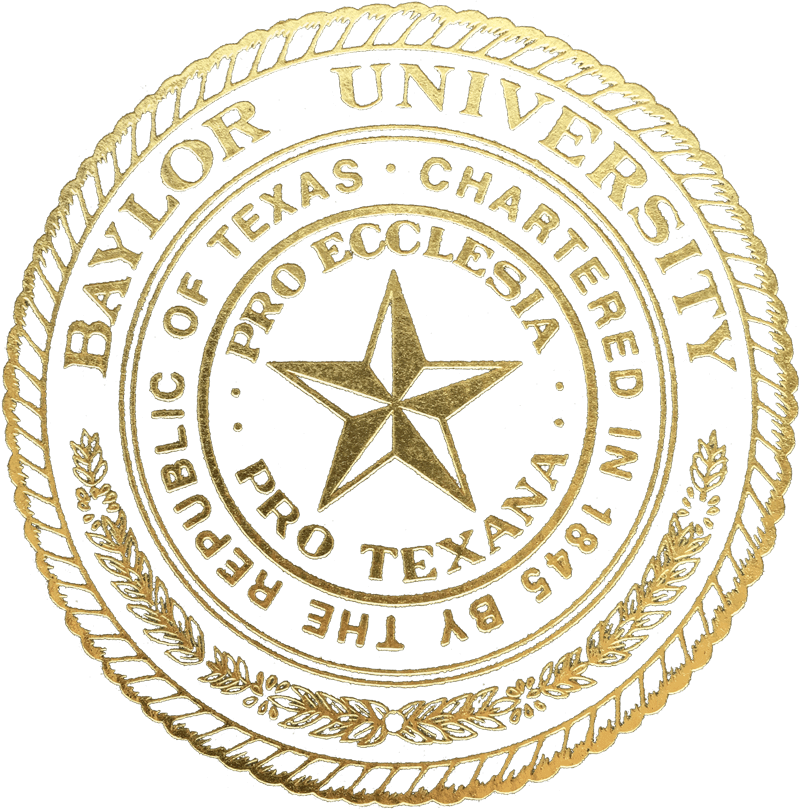 Alumna by Choice of the Year medal