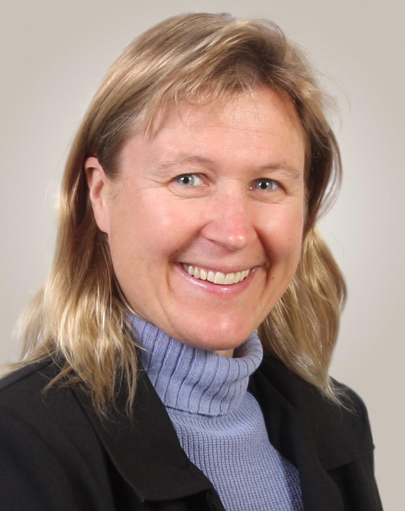 Annette von Jouanne
