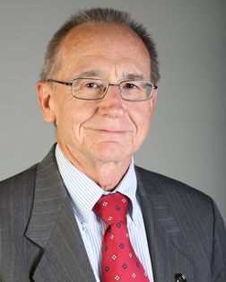 Dr. Mack Grady