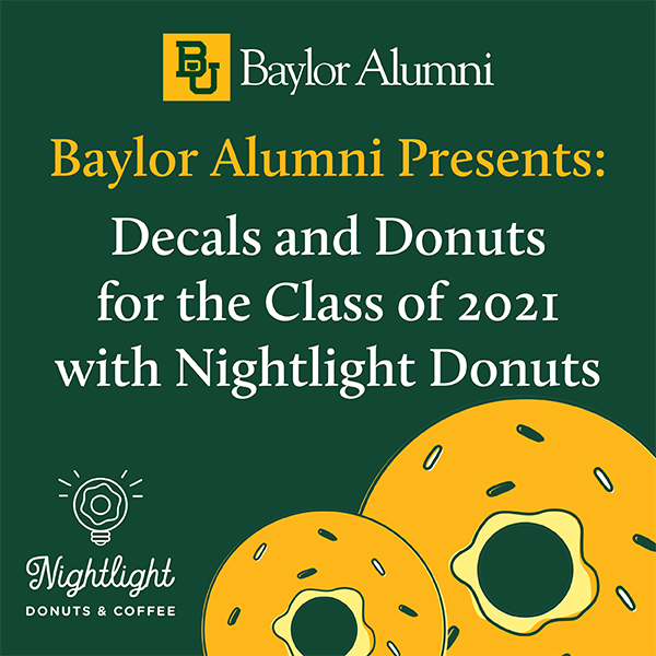 Decals and Donuts Logo