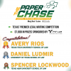 Avery Rios of Texas Tech University School of Law Takes Top Prize in Baylor Law's The Paper Chase Legal Writing Competition