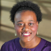 Honors College Alumni Spotlight: Dr. Ebony L. Lang