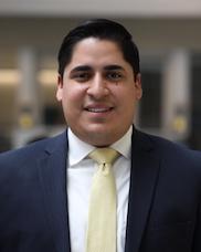 Headshot of Adam Contreras
