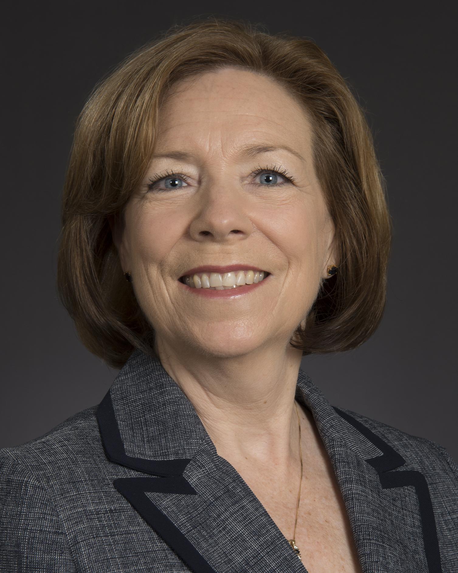 Dr. Linda Plank