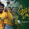 Baylor University Celebrates More than $1 Million Given to Celebrate Baylor Giving Day