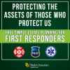 Baylor Law's Legal Clinics Declare May First Responders Month