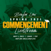 2021 Spring Commencement Ceremony