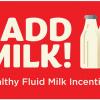 AddMIlk! Program Begins May 3rd