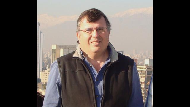 Full-Size Image: Dr. Steven Forman