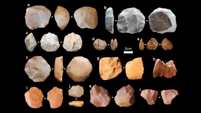Full-Size Image: Lake Malawi Artifacts
