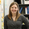 Dr. Stephanie Gerow Receives Baylor Outstanding Research Faculty Award