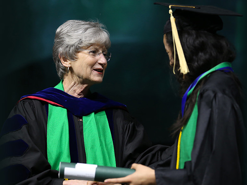 Diana R. Garland School of Social Work Excellence Fund