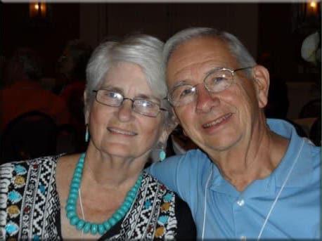 Drs. Preston and Genie Dyer Endowed Scholarship