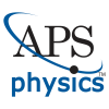 Recent Baylor graduate won the APS history of physics essay contest