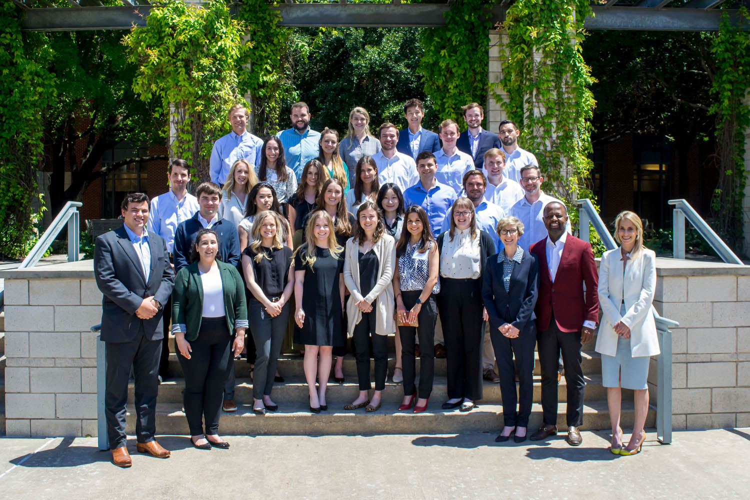 2021 Business Law Boot Camp class