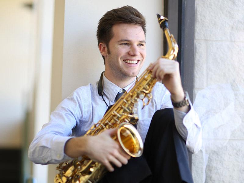 School of Music Endowed Scholarship