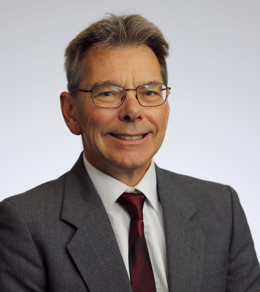 Dr. Paul Zinke