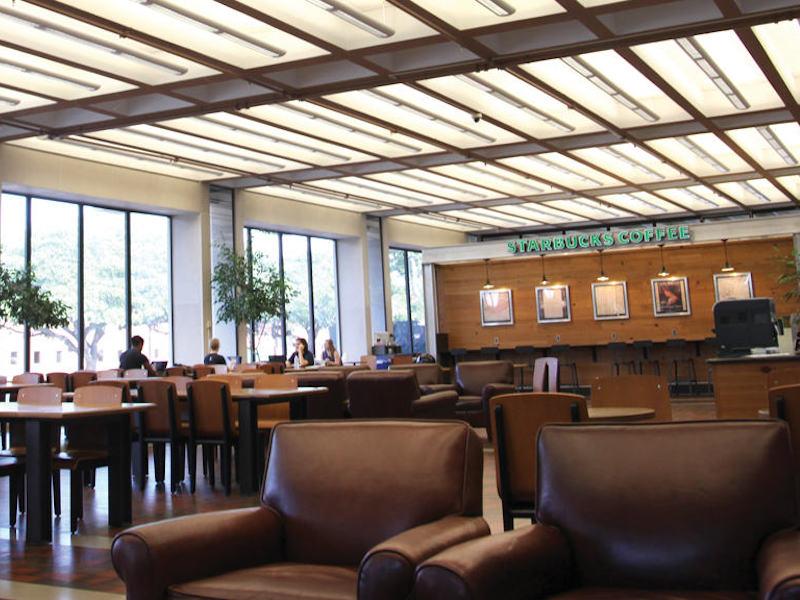 Moody Memorial and Jones Libraries